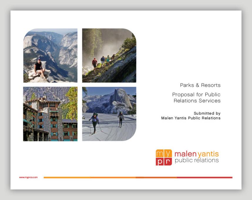 MYPR proposal