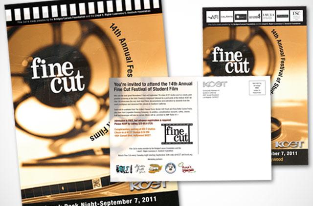 FineCut film festival