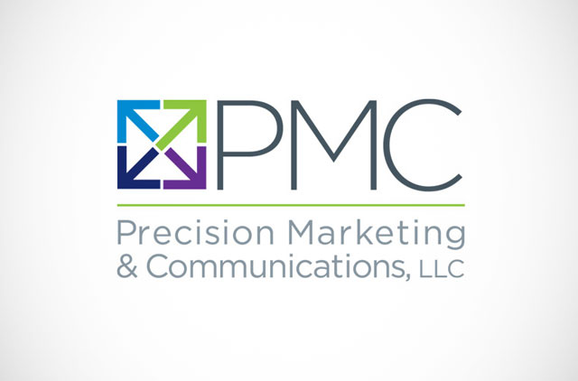 pmc logo and branding