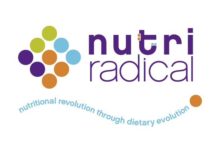 NutriRadical logo