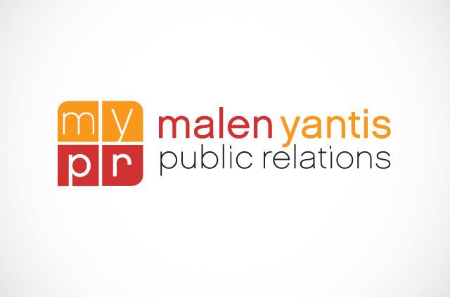 MYPR logo
