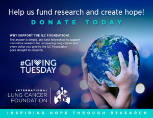 Giving Tuesday 2